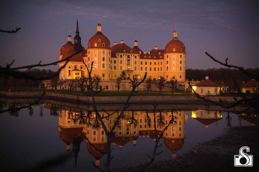 Moritzburg und Umgebung